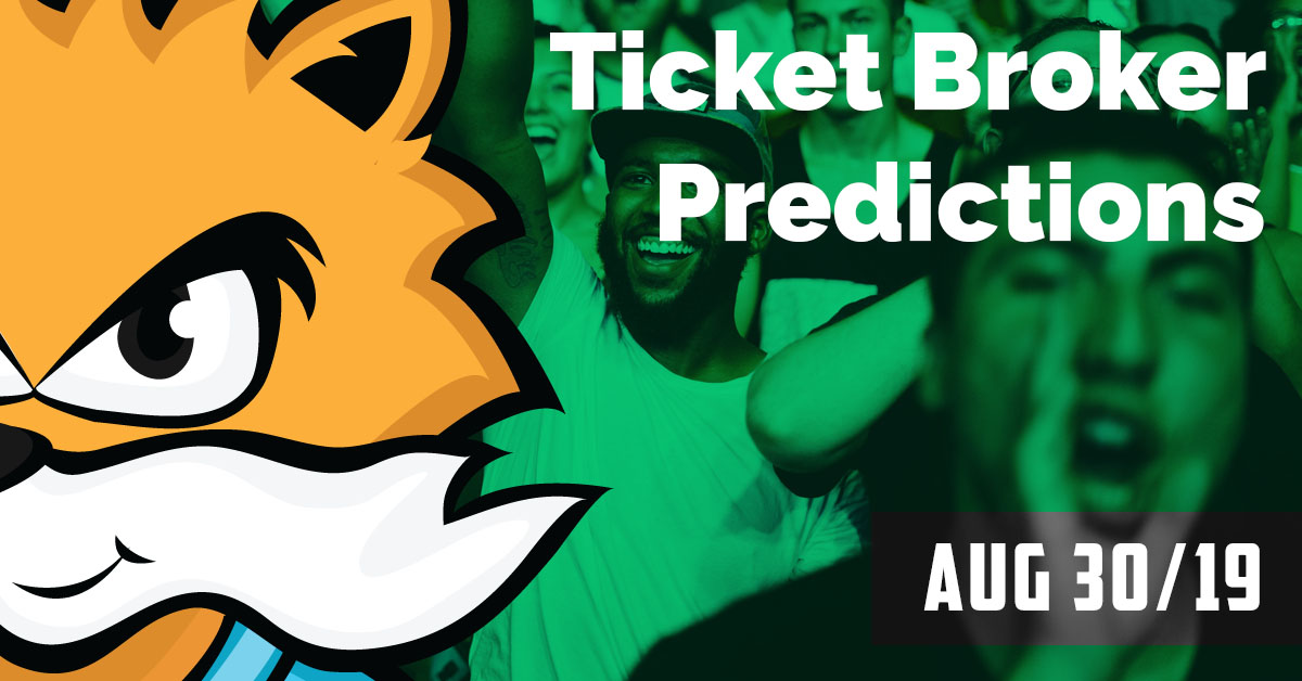 How To Become a Ticket Broker - Ticket Broker Predictions
